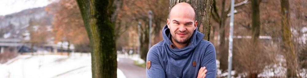 Moritz Katzmair
